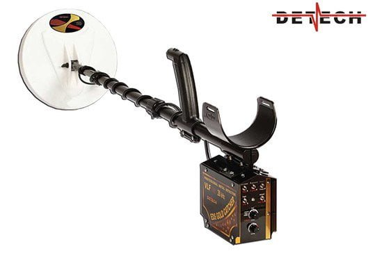 Detector de metale Detech Gold Catcher