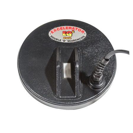 """Bobină Detech Excelerator 6"""" pentru detectoare de metale VLF"""