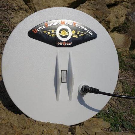Detech 11″ Ultra Sensing Mono coil