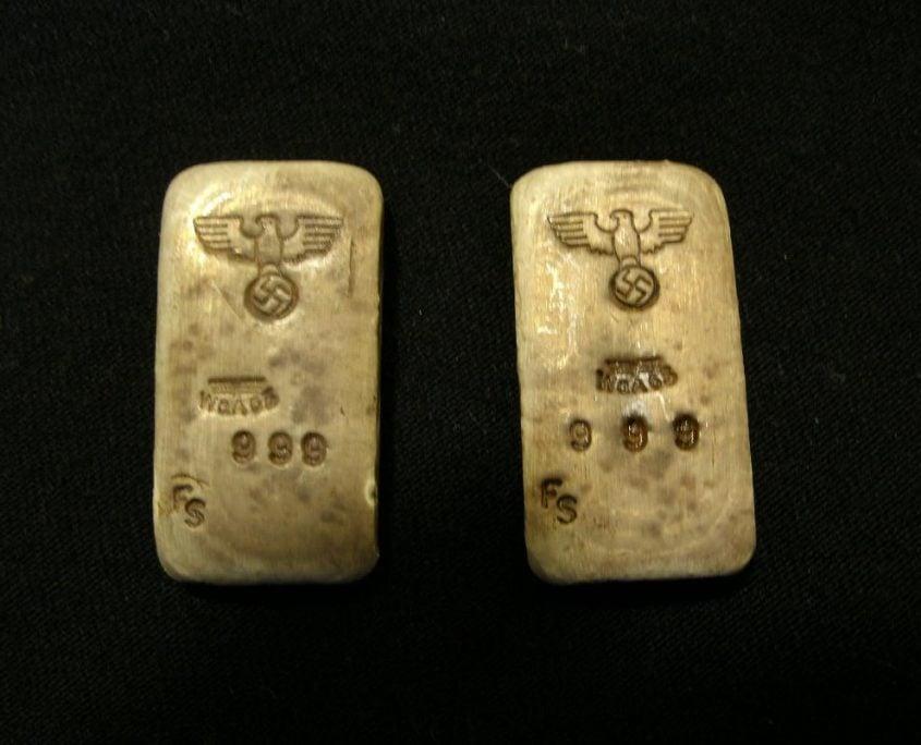 Argint nazist