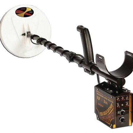 Detector de metale Detech EDS Gold Catcher 28 kHz