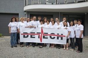 Echipa Detech